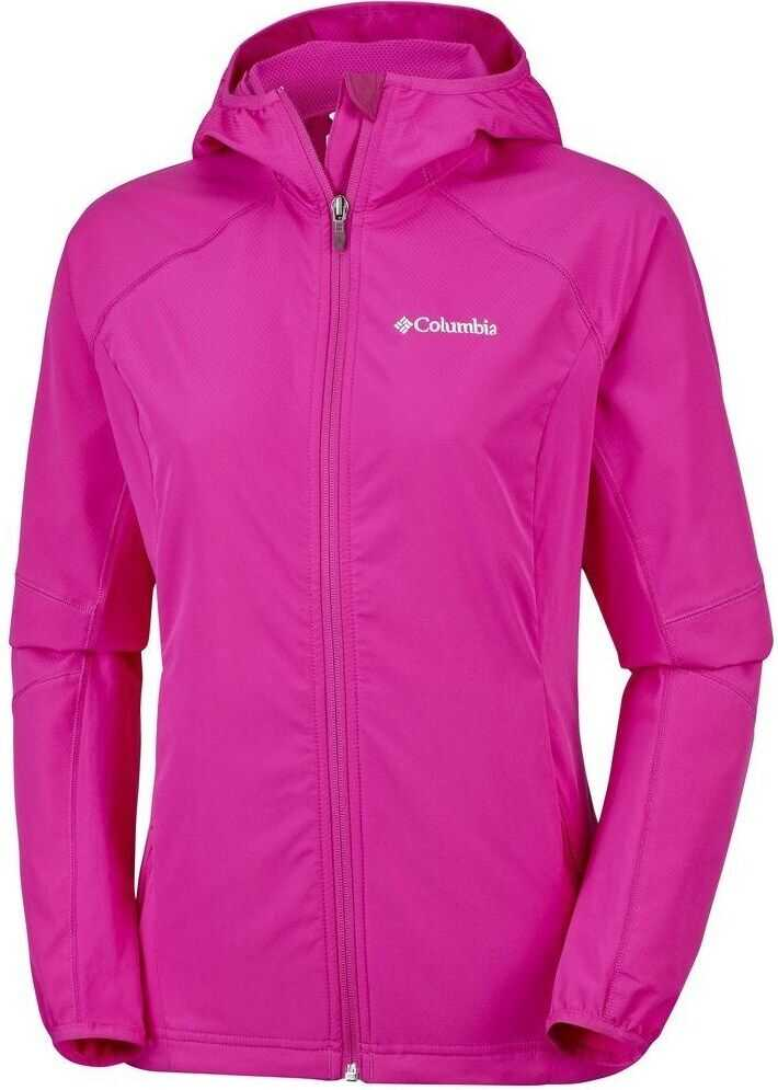 Columbia Sweet AS Softshell WL3057628 ROZ