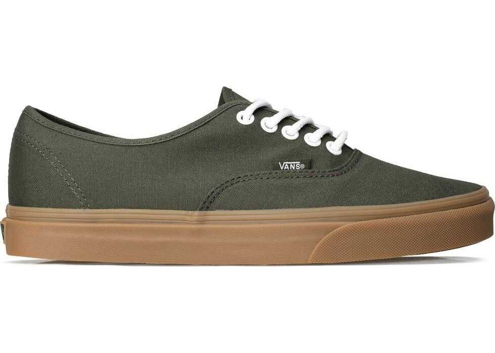 Vans Authentic VN0A348ALY6 VERDE/CAFENII