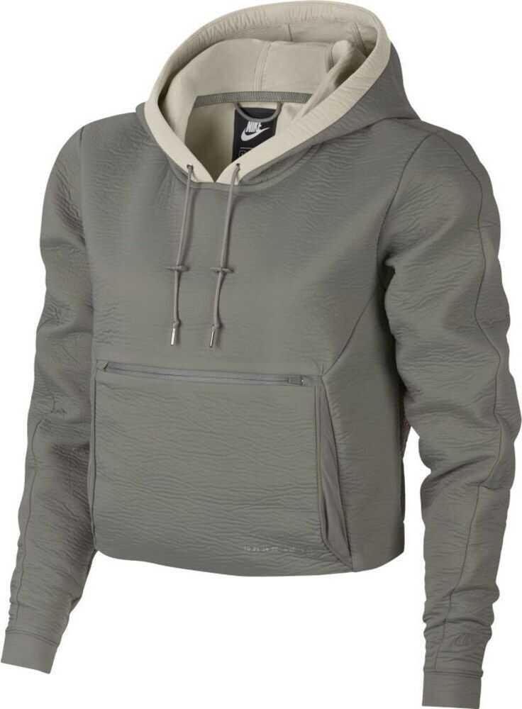 Nike Tech Pack Hoodie 930761004 GRI
