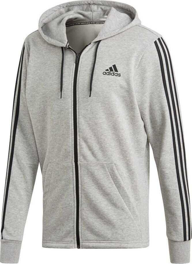 adidas Must Have 3STRIPES FZ FT DQ1454 GRI