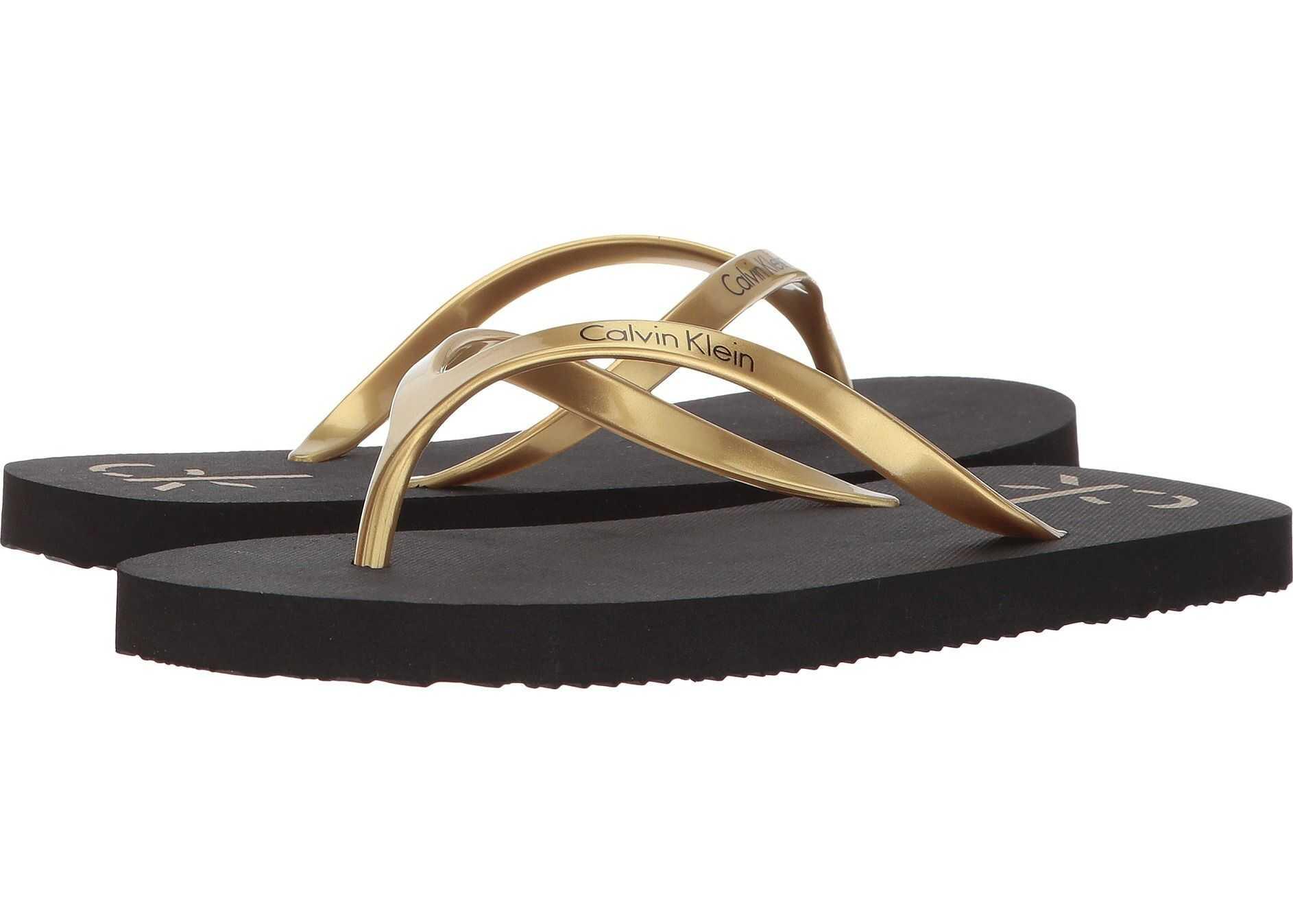 Calvin Klein Sarinah Gold