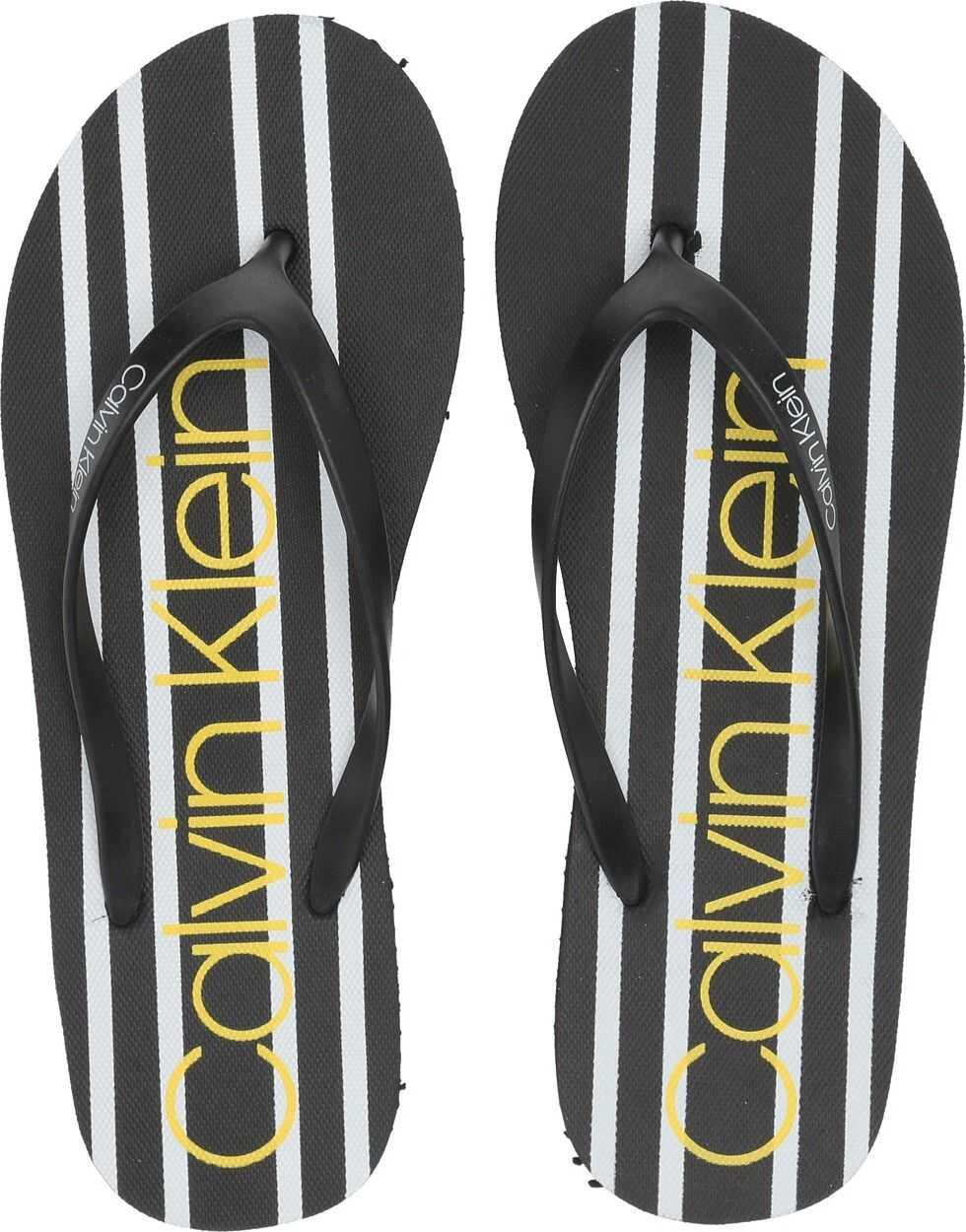 Calvin Klein Salese Black Stripe