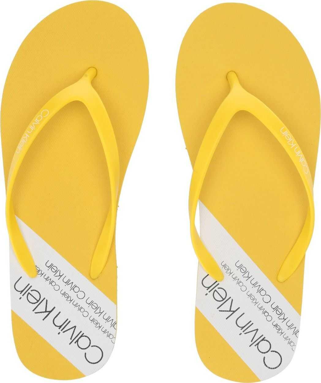 Calvin Klein Sunny Yellow
