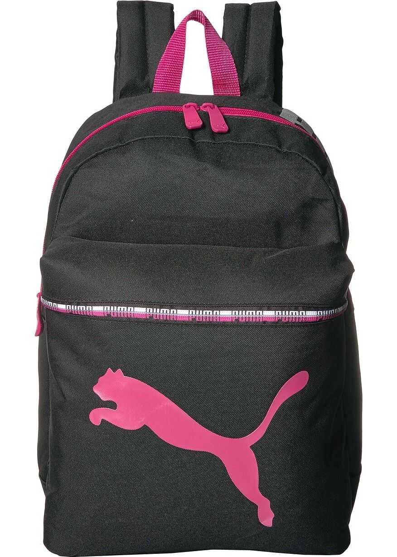 PUMA Evercat The Varsity 3.0 Backpack Black/Pink