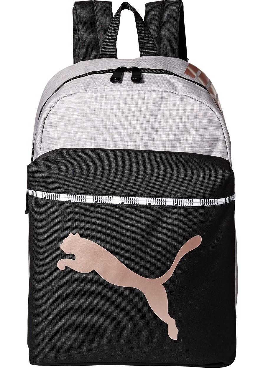 PUMA Evercat The Varsity 3.0 Backpack Gray/Black