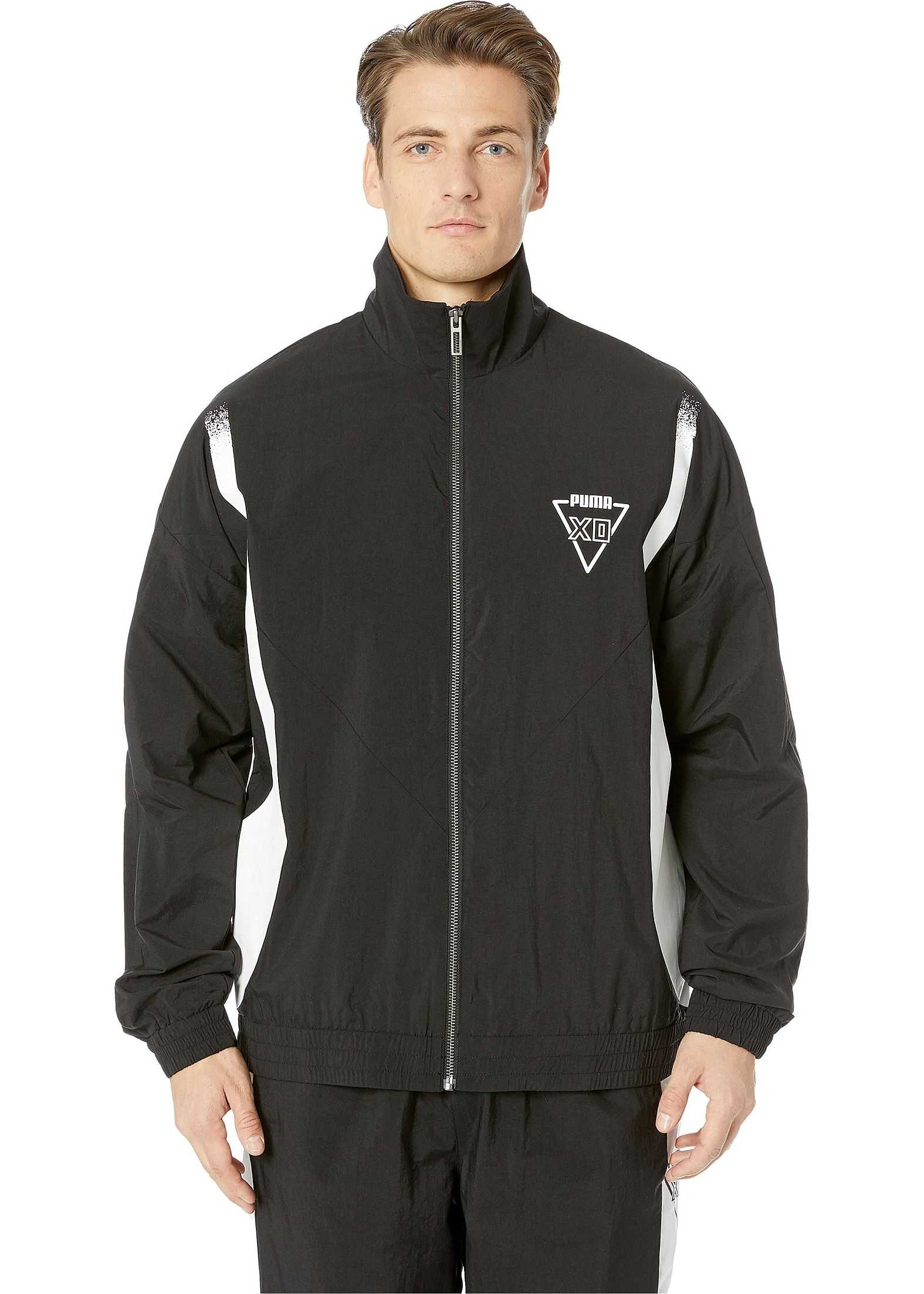 PUMA x XO Homage To Archive Track Top