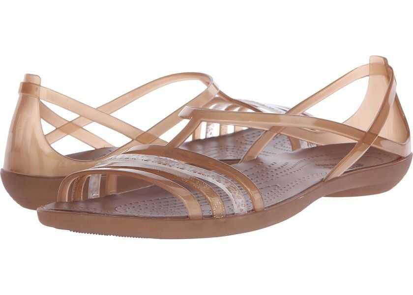 Sandale Dama Crocs Isabella Sandal