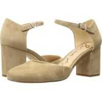 Pantofi cu toc Clover Femei