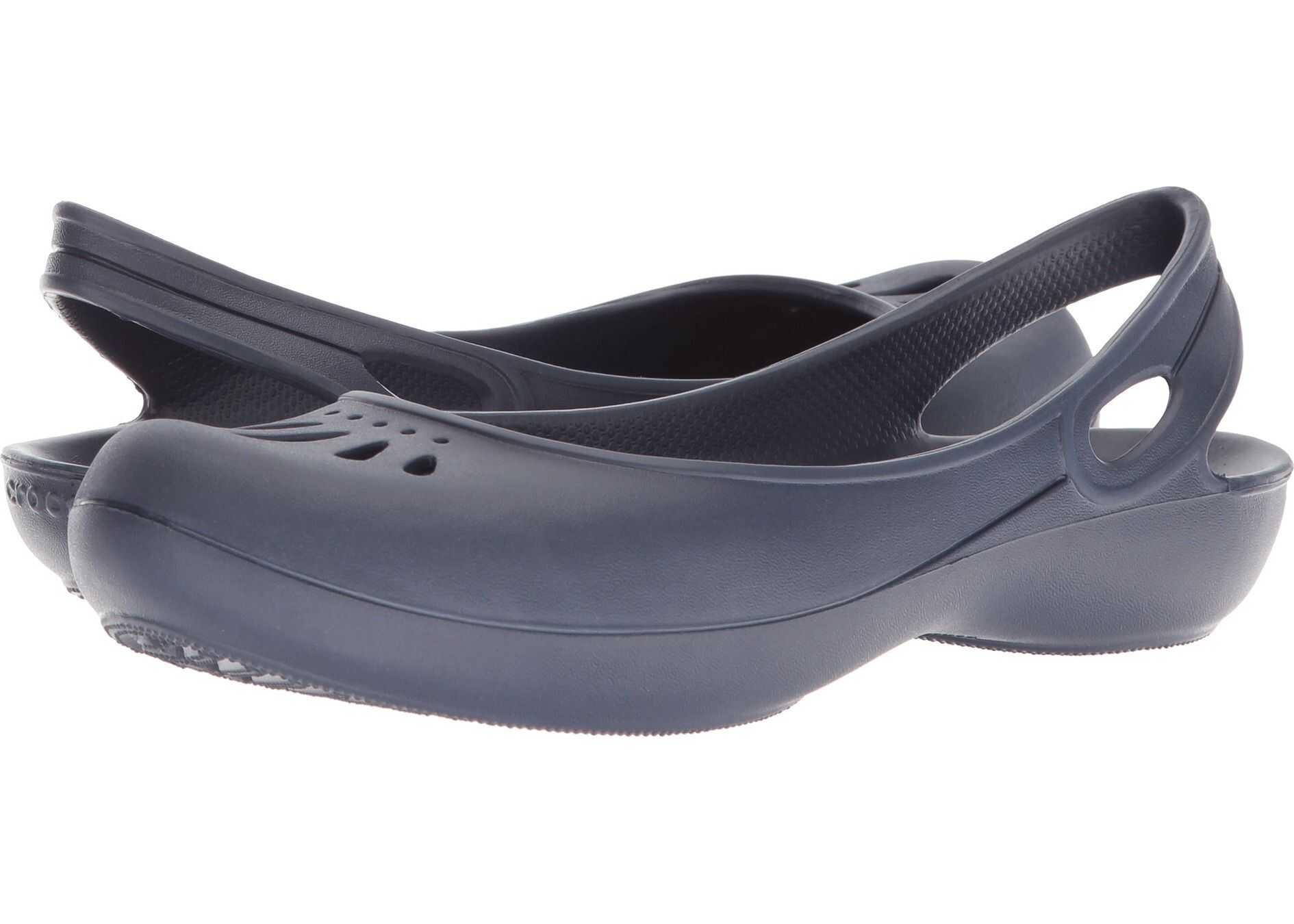 Crocs Thea Navy