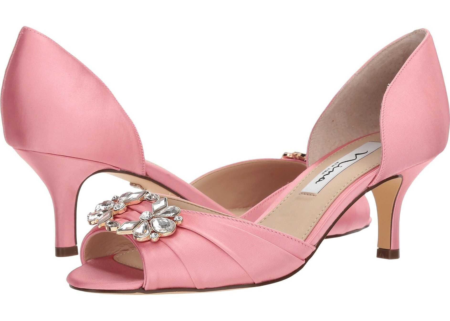 Nina Charisa Smoothie Pink