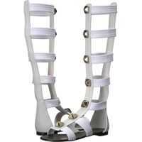Sandale fara toc E800184 Femei