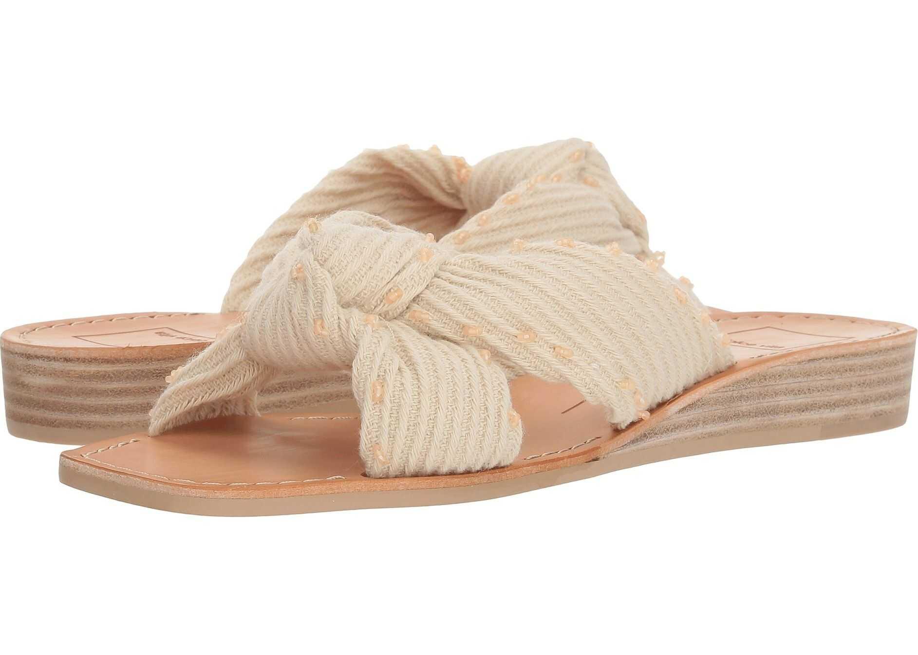 Dolce Vita Haviva Ivory Fabric