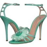 Sandale cu toc E800089 Femei