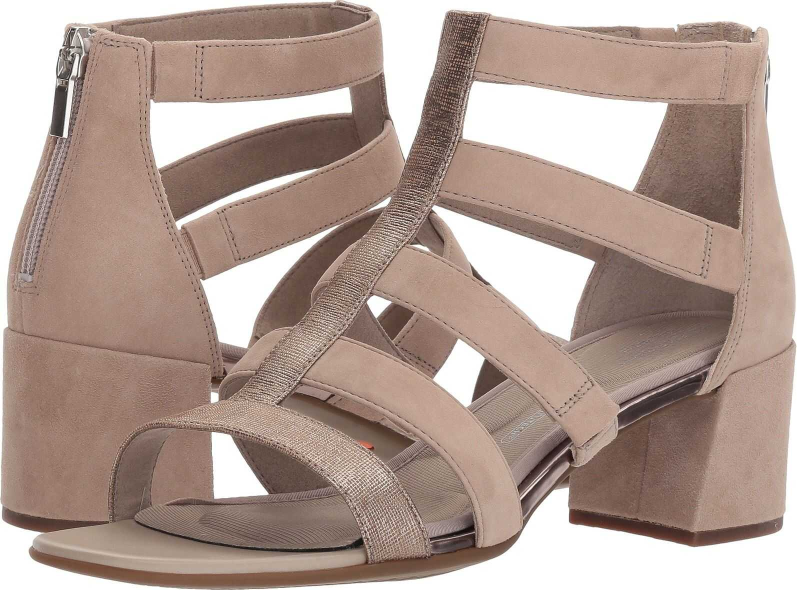 Rockport Total Motion Alaina Caged Dove
