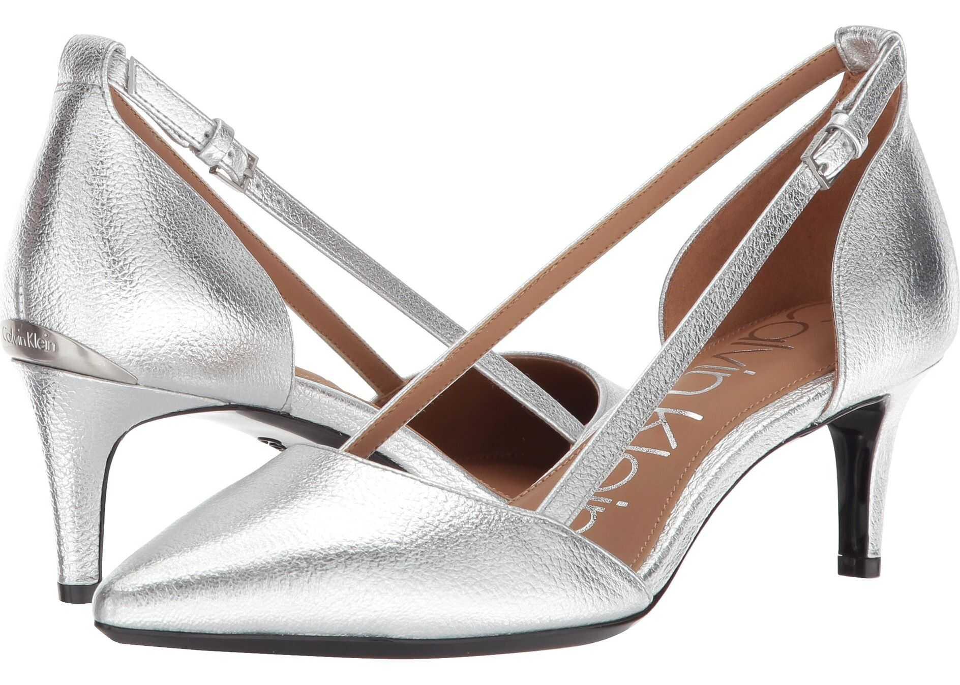 Calvin Klein Pashka Silver