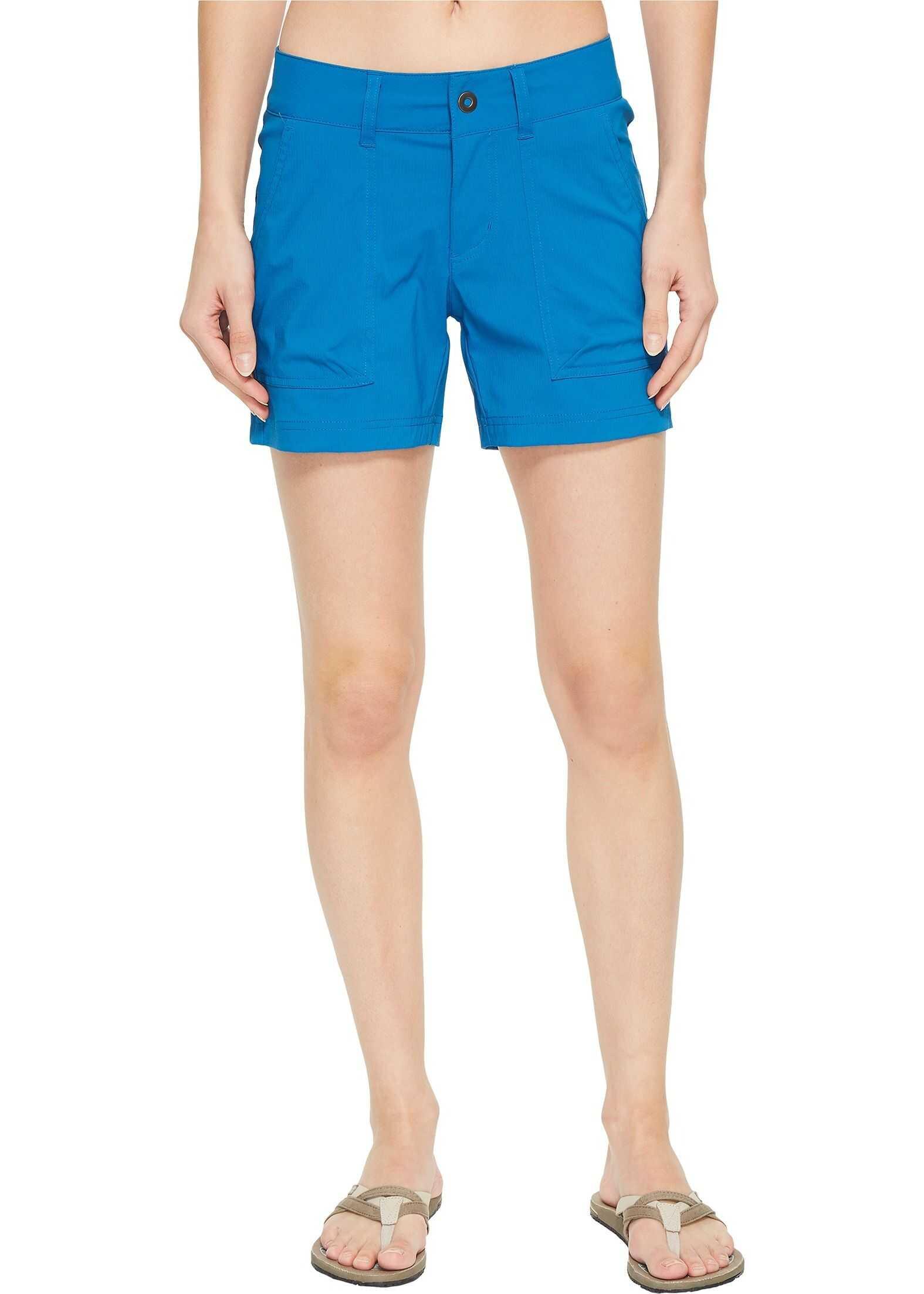 Silver Ridge Stretch Shorts II
