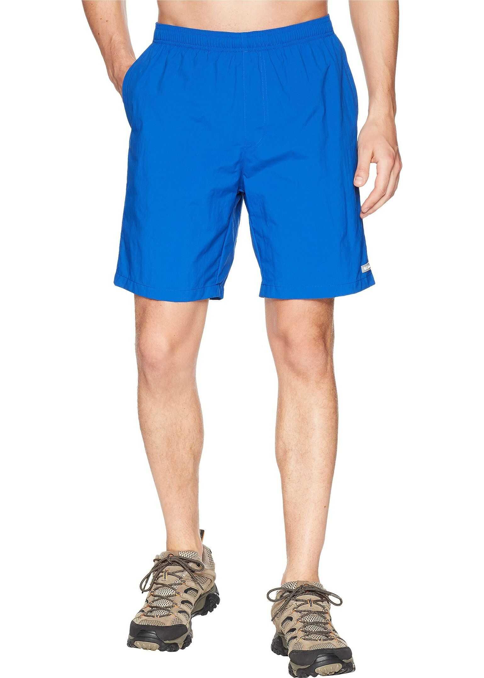 Columbia Roatan Drifter Water Shorts Azul