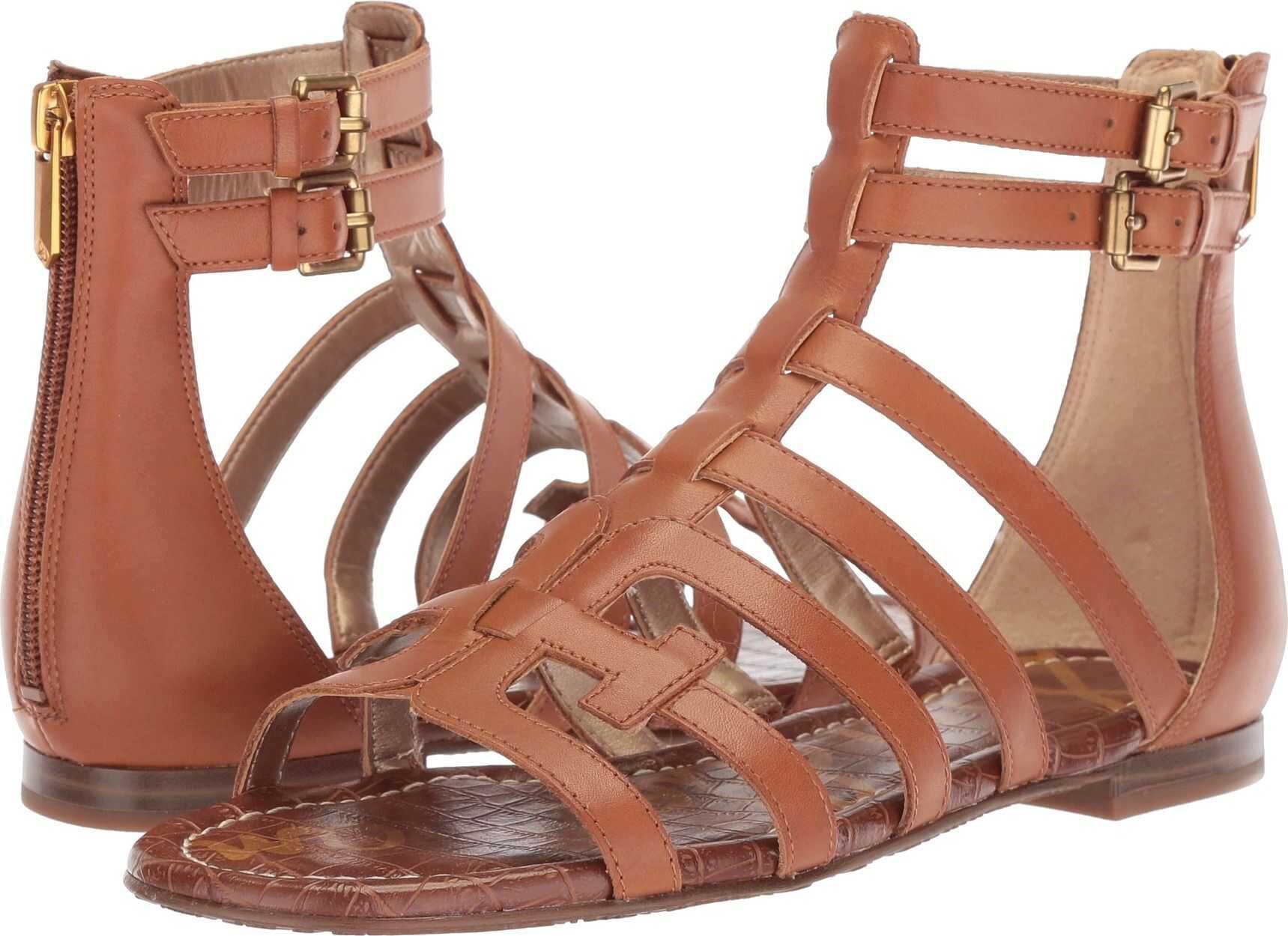 Sam Edelman Berke Saddle Vaquero Saddle Leather