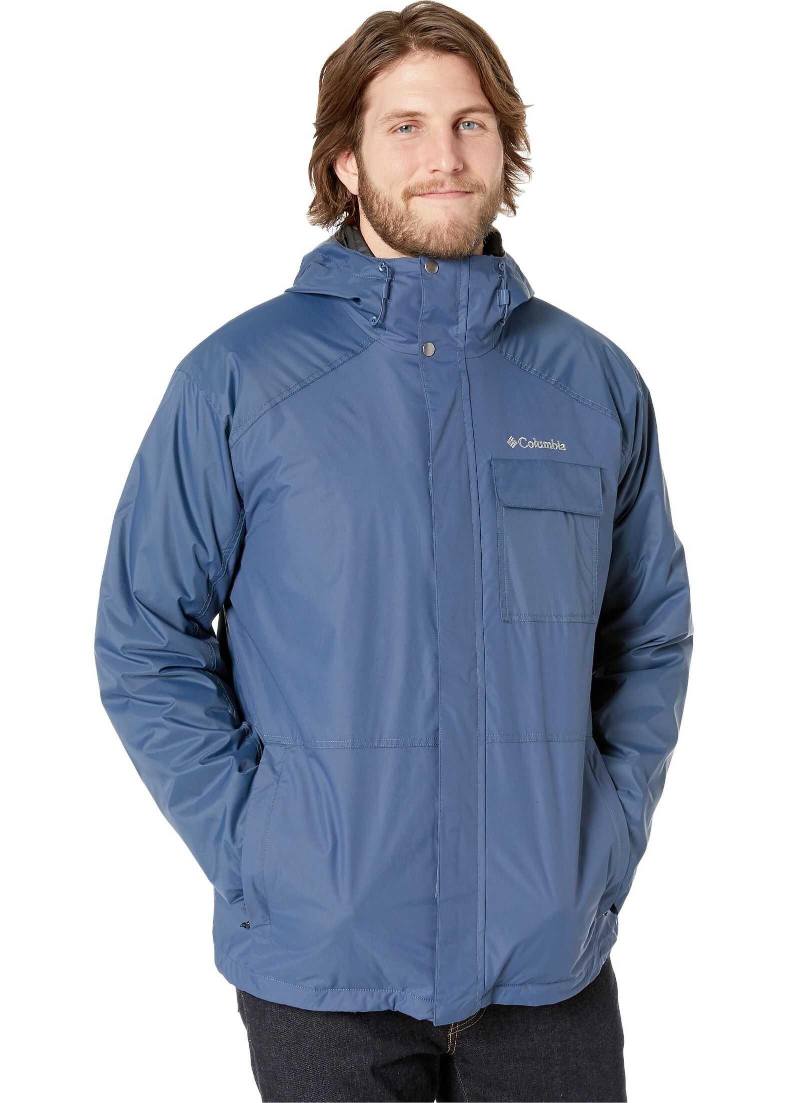 Big & Tall Ten Falls™ Interchange Jacket