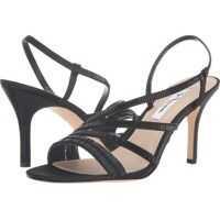 Sandale cu toc Amani Femei