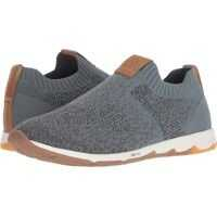 Sneakers Cesky Knit Slip-On Femei