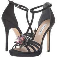 Sandale cu toc Falynne Femei