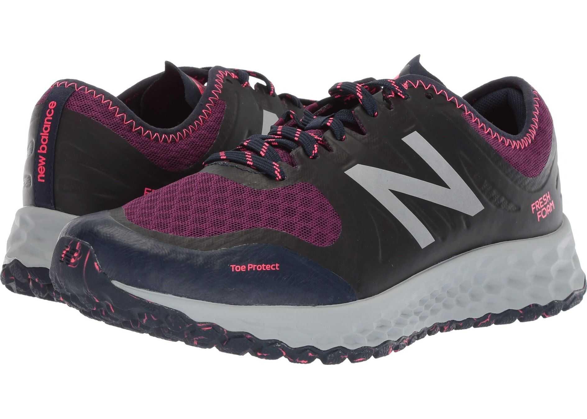 New Balance Kaymin Claret/Pigment/Pink Zing