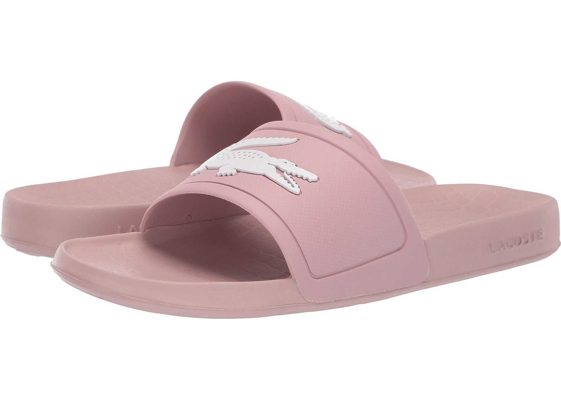 Lacoste Fraisier 119 2 P CFA Light Pink/White