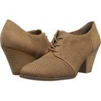 Pantofi Oxford Credit Femei