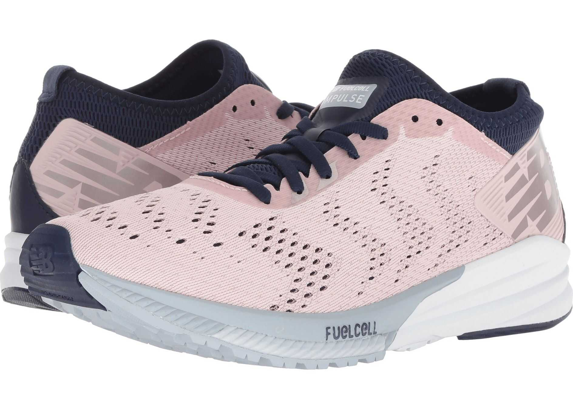 New Balance FuelCell Impulse Conch Shell/Light Cyclone