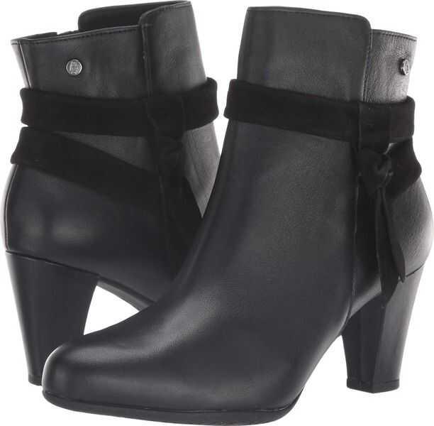 Botine Dama Hush Puppies Meaghan Bow Boot