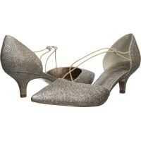 Pantofi cu toc Lacy Femei