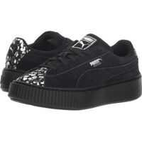 Sneakers Suede Platform Athluxe PS (Little Kid) Fete