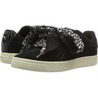 Sneakers Suede Heart Athluxe PS (Little Kid) Fete