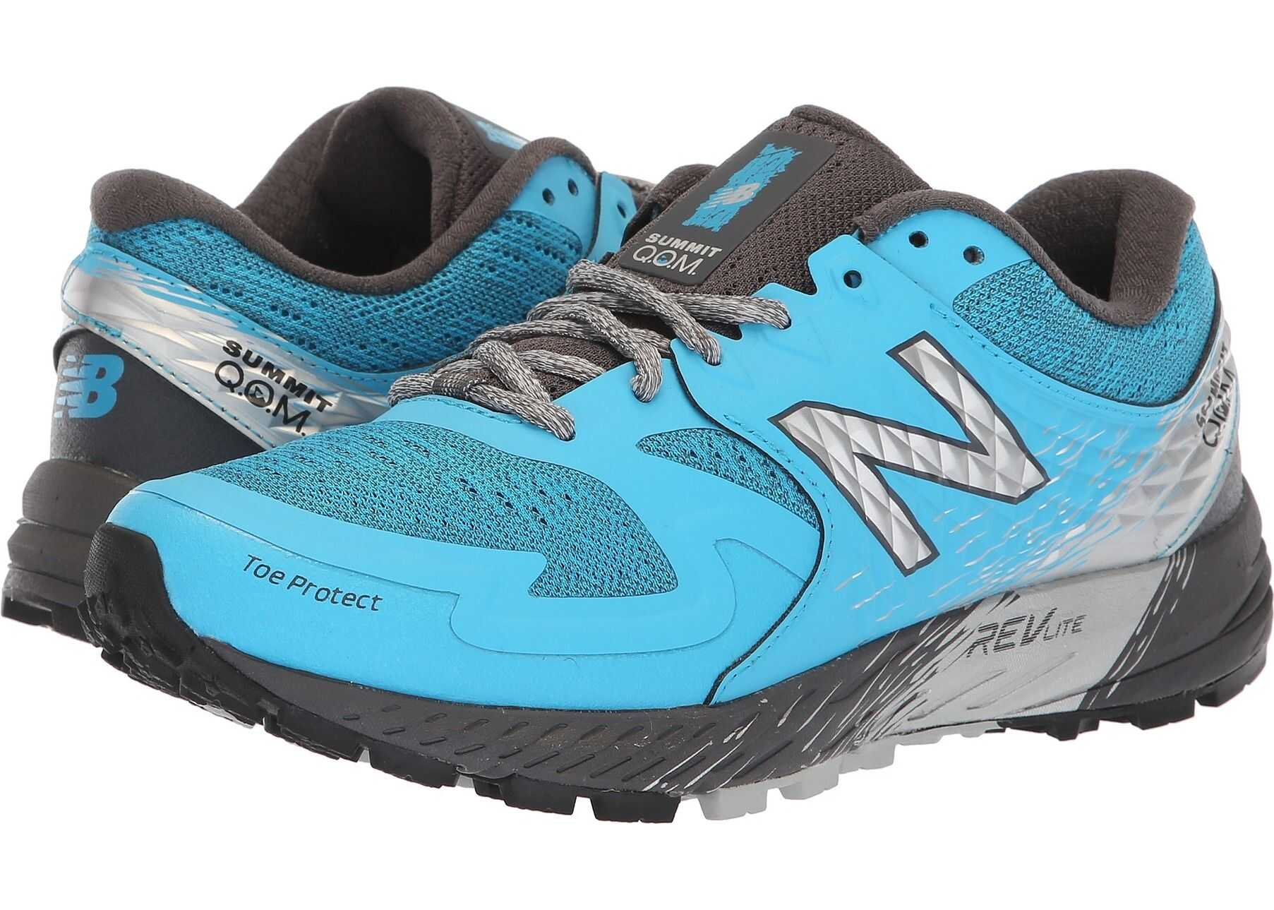 New Balance Summit QOM Polaris/Magnet