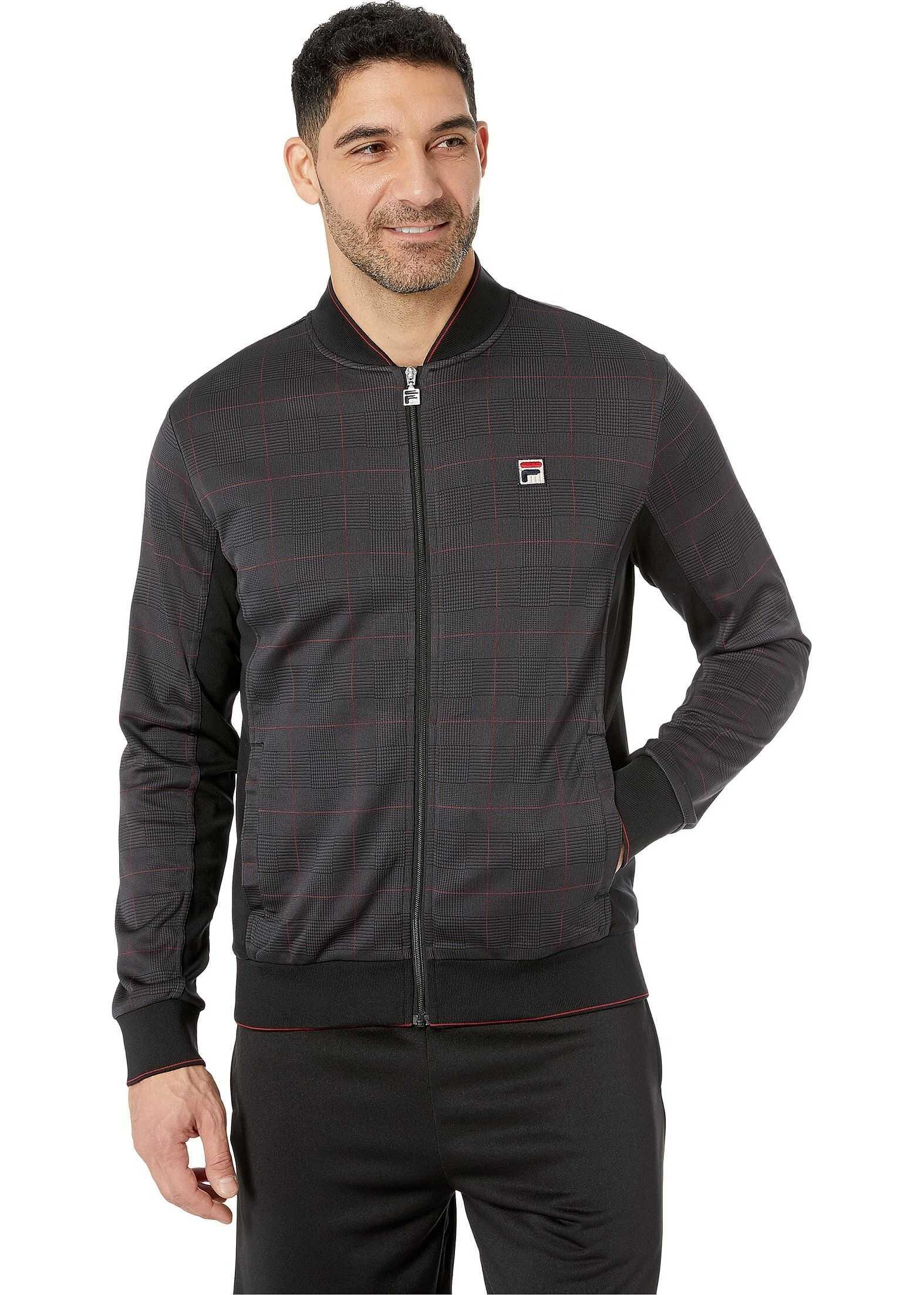 Tennis Settanta Jacket