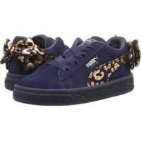 Sneakers Suede Bow Athluxe AC Inf (Toddler) Fete