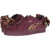 Sneakers Suede Bow Athluxe Jr (Big Kid) Fete
