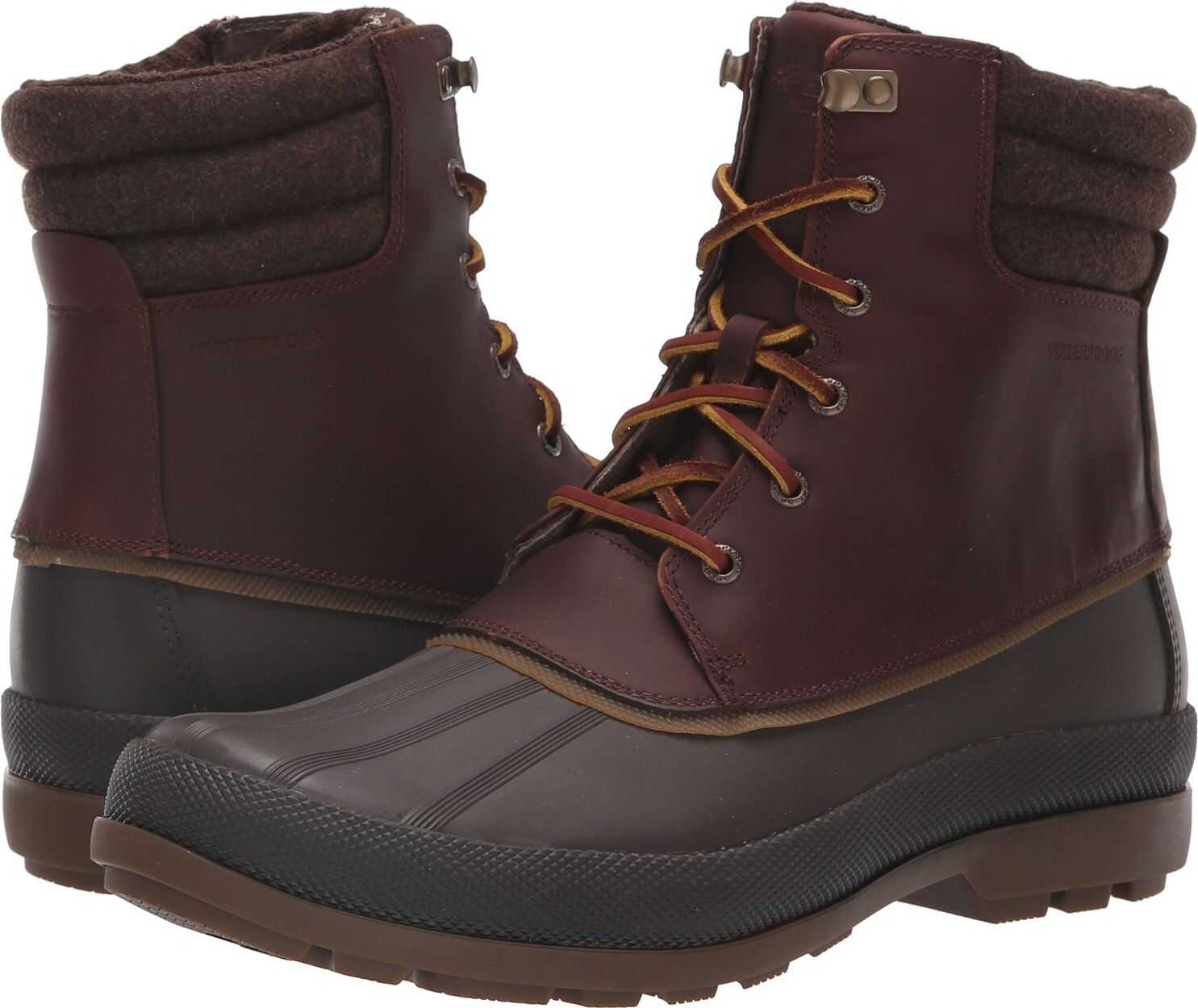 Sperry Top-Sider Cold Bay Boot Ice+ Tan