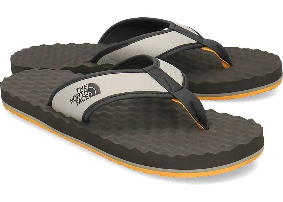 The North Face Basecamp FlipFlop Czarny