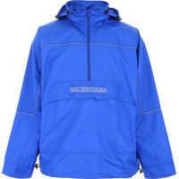 Bomber jacket Logo Windbreaker Barbati