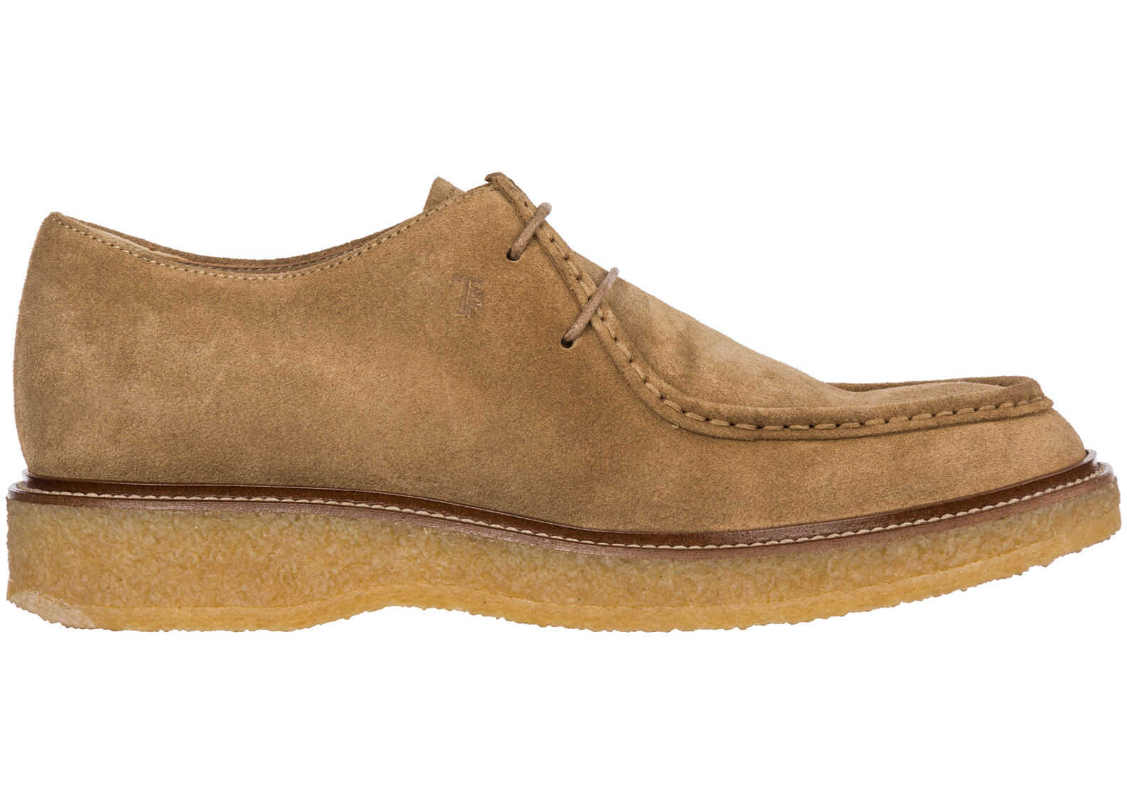 TOD'S Formal Shoes XXM16B0U270RE0C801 Beige imagine b-mall.ro