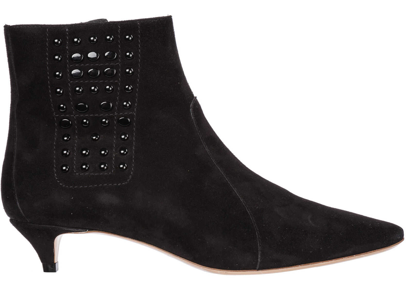 TOD'S Boots Booties Black