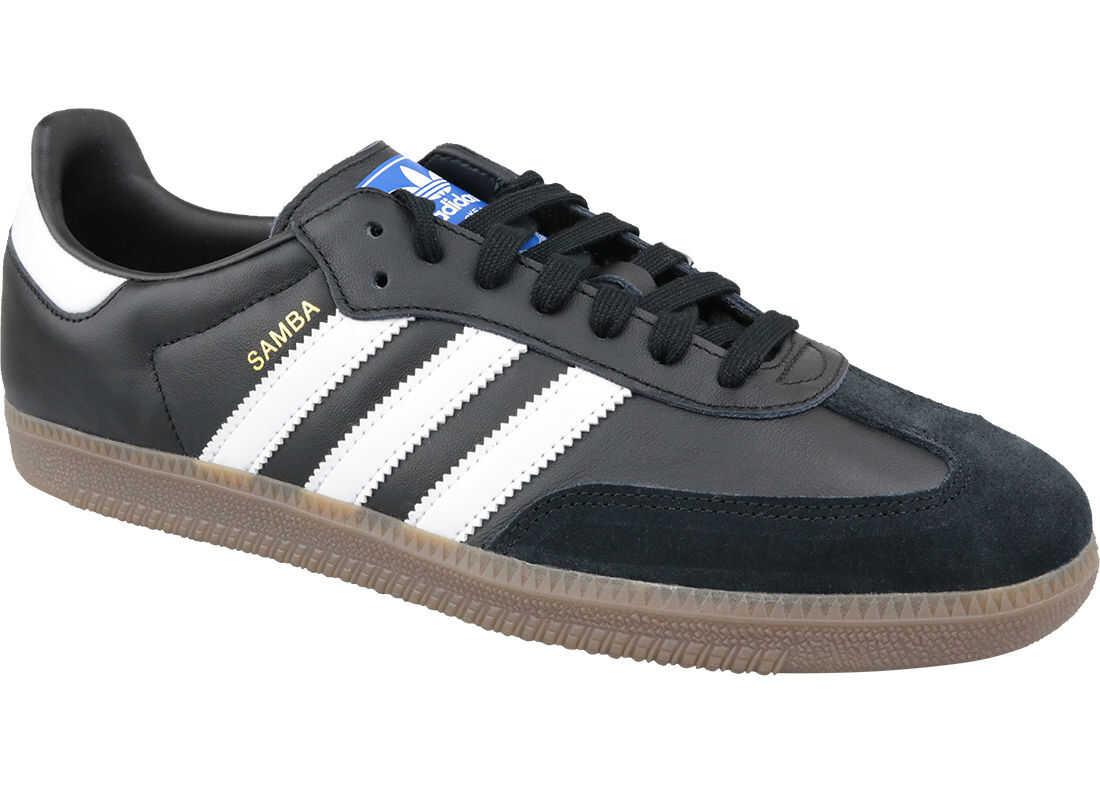 adidas Samba OG Black