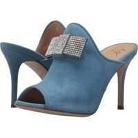 Sandale cu toc E800141 Femei