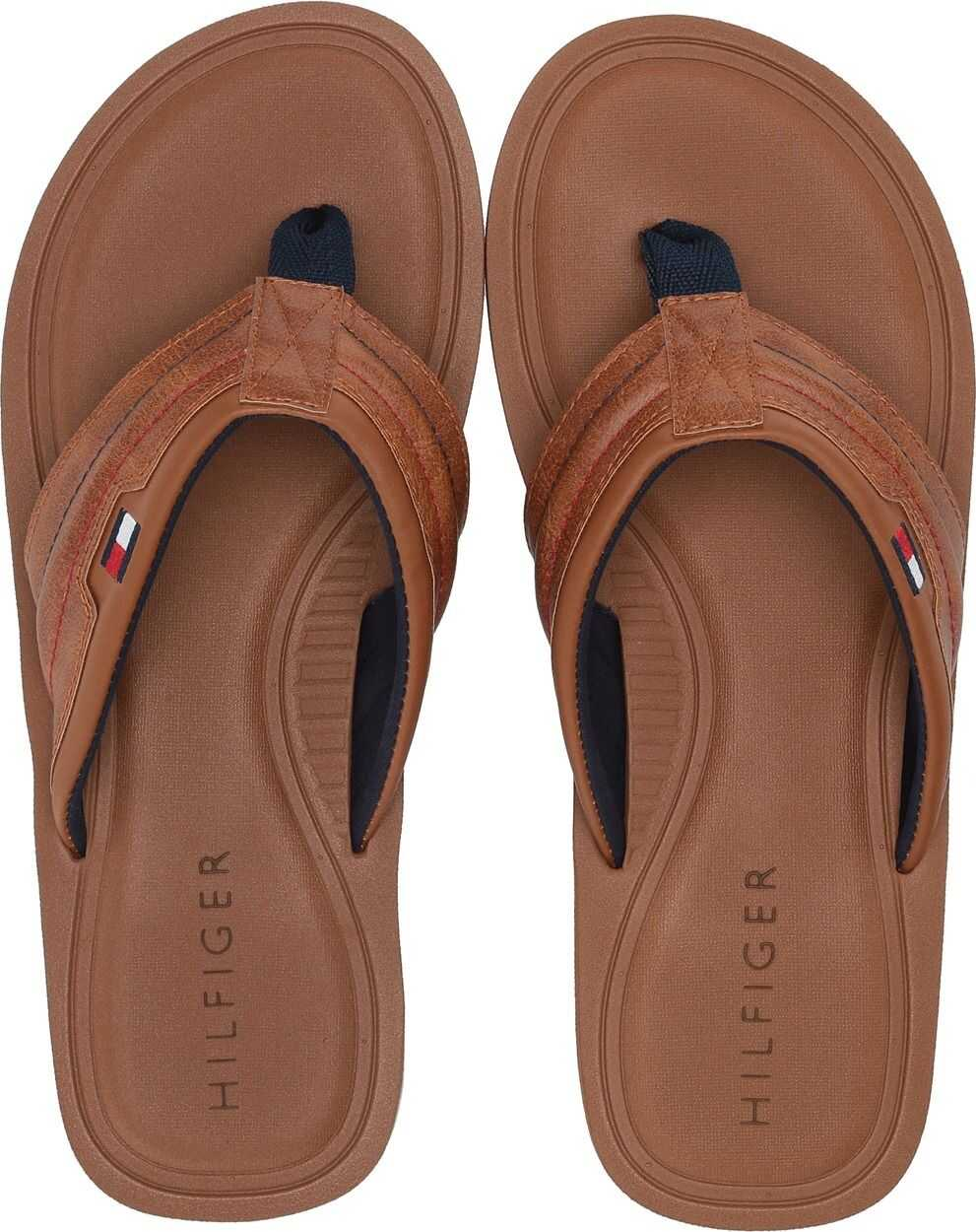 Tommy Hilfiger Walby Medium Brown