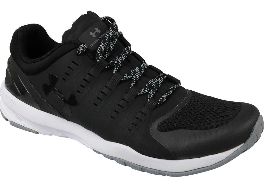 Under Armour UA W Charged Stunner* Black