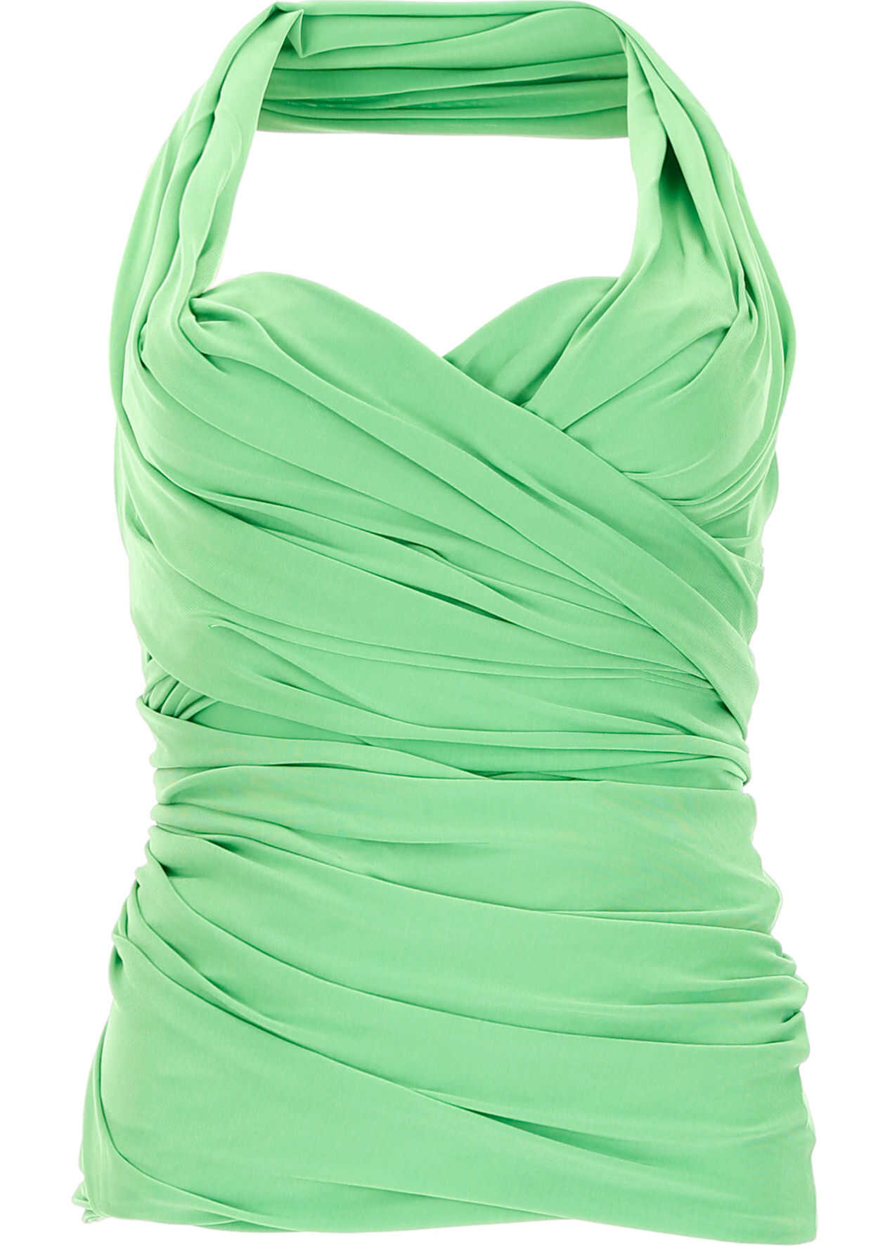 Balenciaga 571095 TEV11 ACID GREEN
