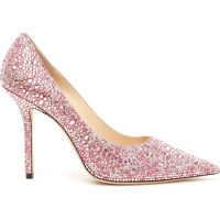 Pantofi cu toc LOVE 100 SJX Femei