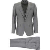 Costume Three-Piece Martini Suit Barbati